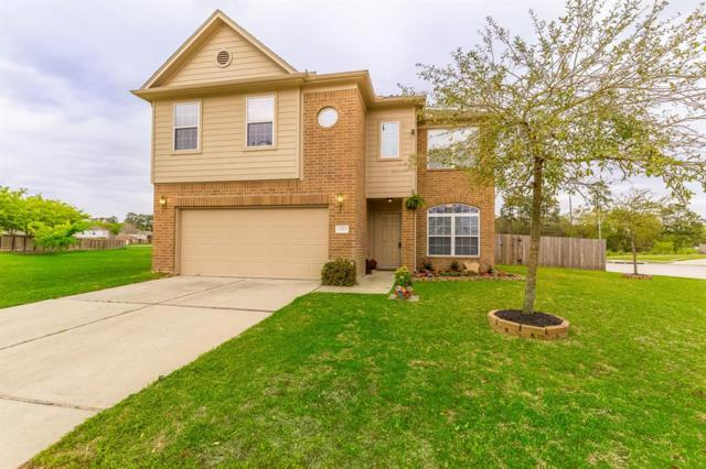 2423 July Sky Court, Spring, TX 77386 (MLS #82963783) :: Texas Home Shop Realty