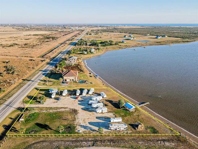 6619 Hwy 35 South W, Palacios, TX 77465 (MLS #82965817) :: Guevara Backman