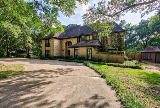 420 Country Place West Drive, Brenham, TX 77833 (MLS #82968760) :: The Jennifer Wauhob Team