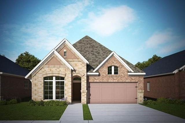 331 Jolly Ginger Drive Road, Richmond, TX 77406 (MLS #82969309) :: Guevara Backman