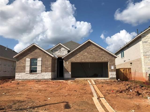 1262 Sandstone Hills Drive, Montgomery, TX 77316 (MLS #82973310) :: The Freund Group