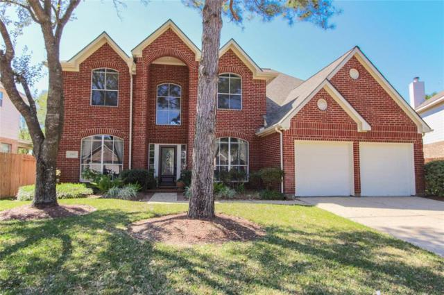 21907 Pale Meadow Court, Katy, TX 77450 (MLS #82974375) :: The Home Branch