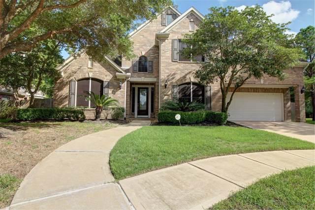 2907 Lara Brook, Katy, TX 77494 (MLS #82974724) :: Texas Home Shop Realty