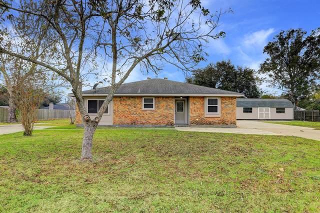 3806 Wade Street, Santa Fe, TX 77517 (MLS #82980902) :: Phyllis Foster Real Estate