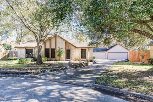 4006 Pecan Knoll Drive, Houston, TX 77339 (MLS #8298287) :: Texas Home Shop Realty