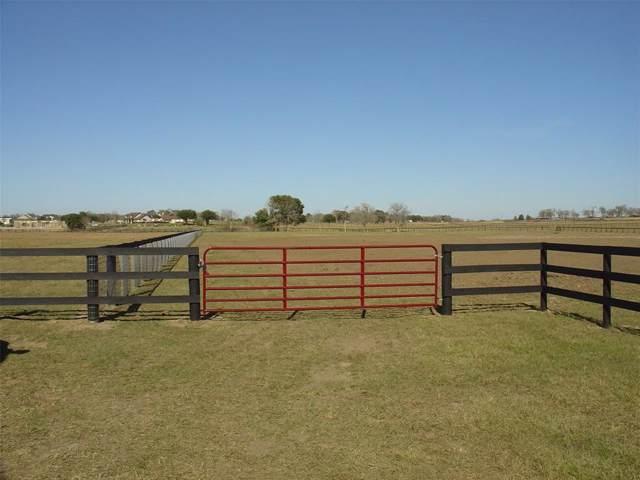 27214 Fm 1736, Hempstead, TX 77445 (MLS #82985113) :: Texas Home Shop Realty