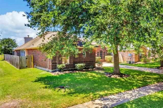 321 Bay Spring Drive, League City, TX 77573 (MLS #82990666) :: Texas Home Shop Realty