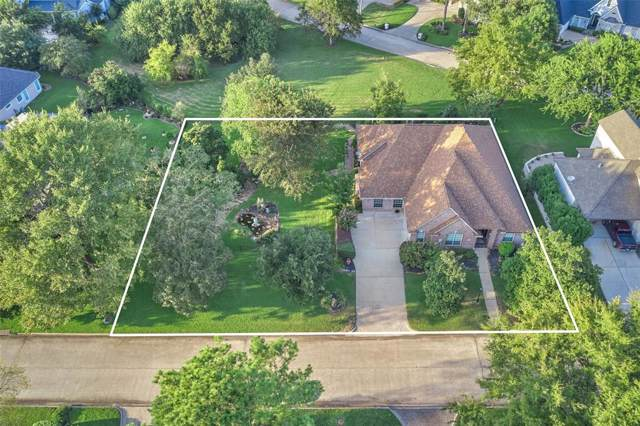 10 Brookgreen Circle S, Montgomery, TX 77356 (MLS #82991845) :: The Home Branch