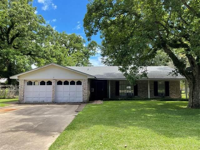 120 Lone Oak, Liberty, TX 77575 (MLS #83005125) :: Texas Home Shop Realty