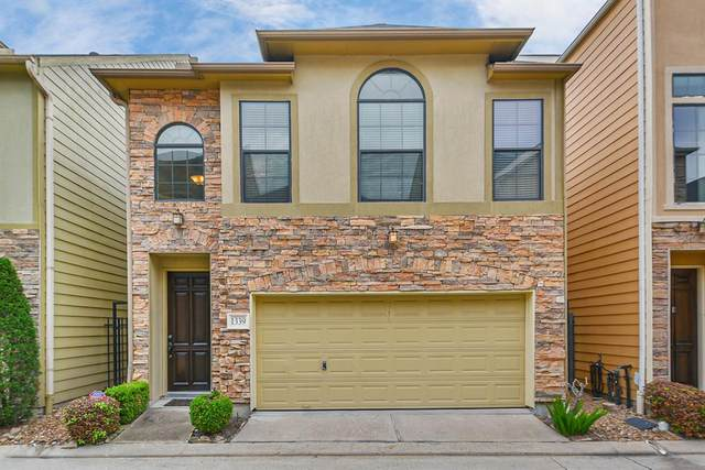 1339 Studer Street, Houston, TX 77007 (MLS #83006317) :: Bray Real Estate Group