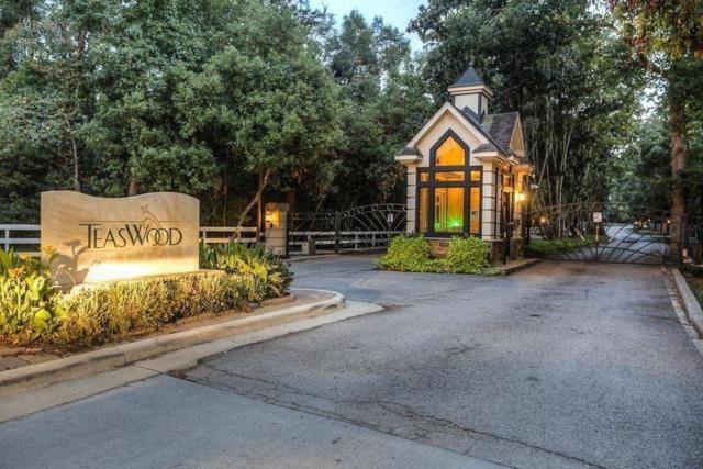 7415 Enchanted Stream Drive, Conroe, TX 77304 (MLS #83012603) :: The Collective Realty Group