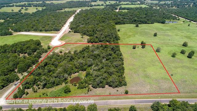 Tract 8 (10.83 ac) Serenity Ranch Road, Caldwell, TX 77836 (MLS #83013750) :: Texas Home Shop Realty