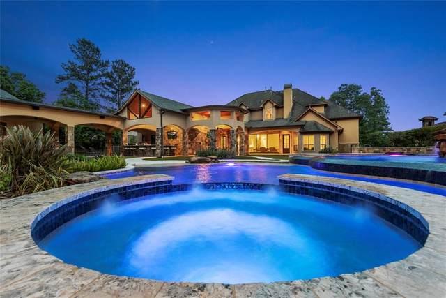 27507 Siandra Creek Lane, Spring, TX 77386 (MLS #83014682) :: Giorgi Real Estate Group