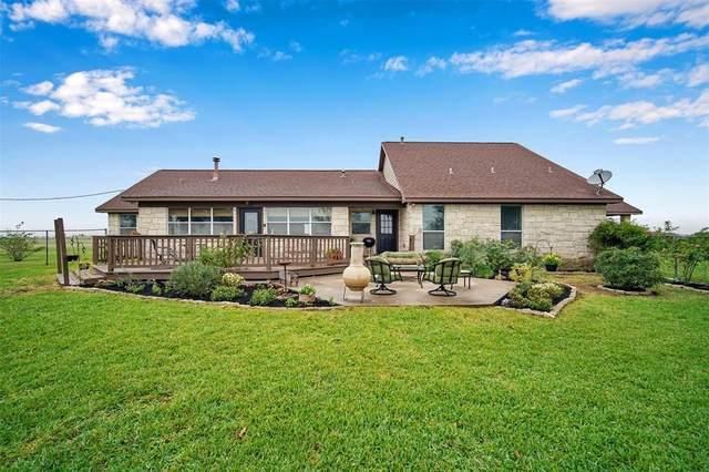 1515 Wauls Legion Road, Brenham, TX 77833 (MLS #83019417) :: Bray Real Estate Group