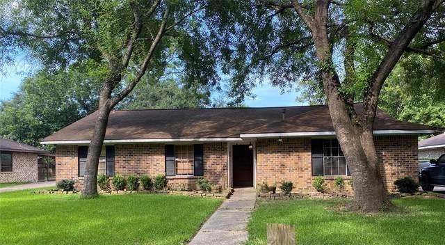 23126 Grand Rapids Lane, Spring, TX 77373 (MLS #83020086) :: The Home Branch