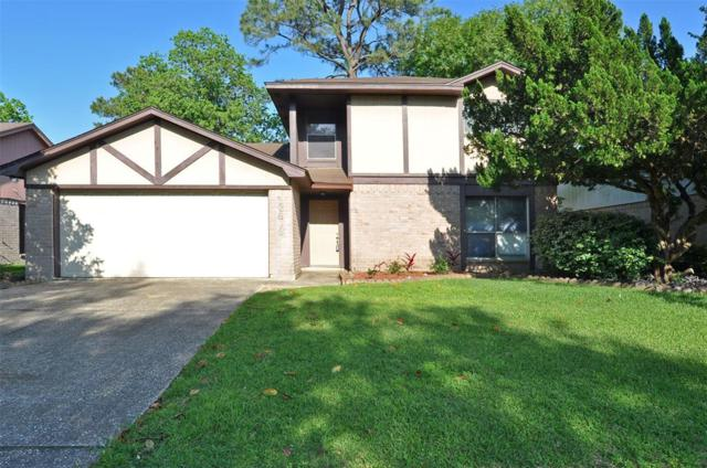 16818 Swanmore Drive, Humble, TX 77396 (MLS #83020199) :: Caskey Realty