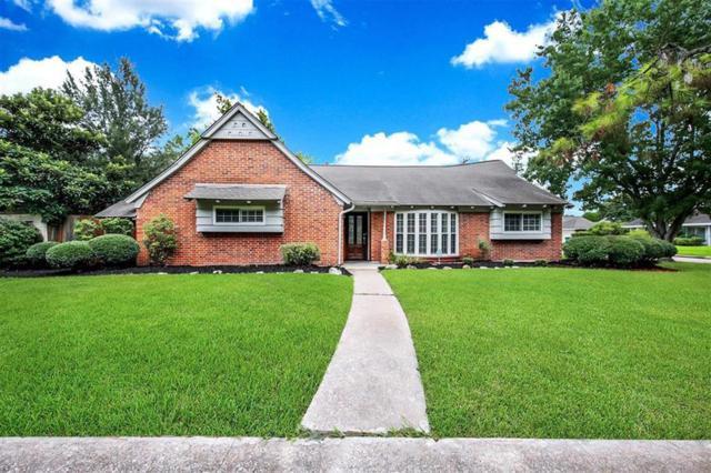 5802 Braesheather Drive, Houston, TX 77096 (MLS #83020732) :: The Heyl Group at Keller Williams
