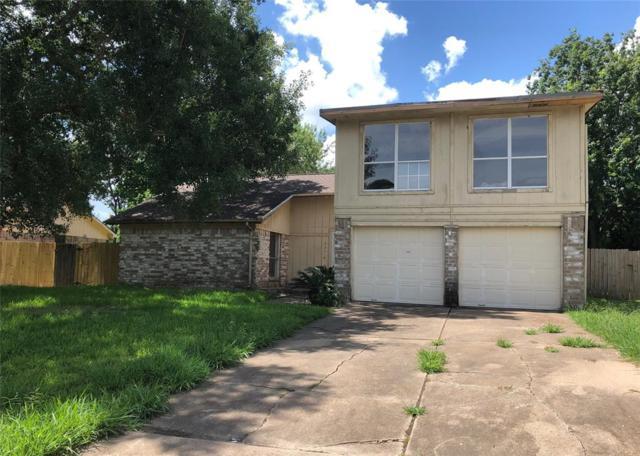 331 Windward Dr Drive, League City, TX 77573 (MLS #83020946) :: Giorgi Real Estate Group