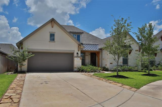 20111 Three Chutes Lane, Cypress, TX 77433 (MLS #83021848) :: Texas Home Shop Realty
