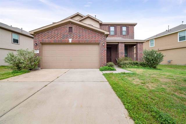 21410 Biscayne Valley Lane, Katy, TX 77449 (MLS #83023013) :: Texas Home Shop Realty