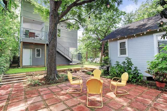 1302 Knox Street, Houston, TX 77007 (MLS #83023049) :: Green Residential