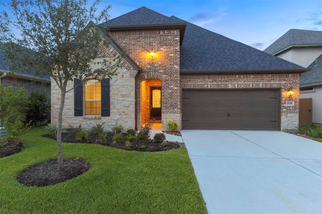 26016 Staccato Way, Spring, TX 77386 (MLS #83023154) :: The Home Branch
