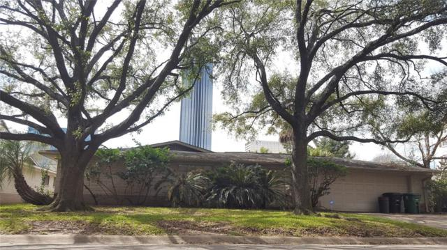 4711 Oakshire Drive, Houston, TX 77027 (MLS #83023199) :: Magnolia Realty