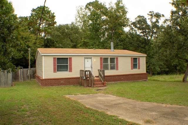 7 Mcshore Drive, Riverside, TX 77320 (MLS #83023993) :: The Property Guys
