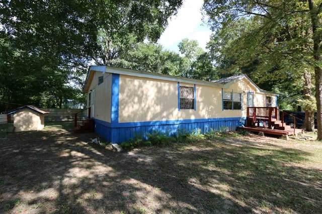 484 Loop 149, Brookeland, TX 75931 (MLS #83031989) :: Guevara Backman