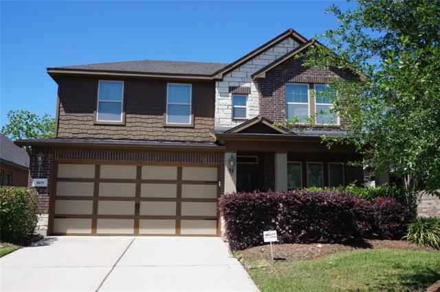 8635 Crescent Valley Lane, Humble, TX 77346 (MLS #83032429) :: The SOLD by George Team