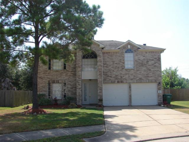 178 Shiloh Drive, Richmond, TX 77469 (MLS #83033802) :: Texas Home Shop Realty