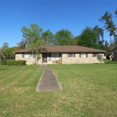 101 Wildwood Drive, Village Mills, TX 77663 (MLS #83033825) :: Texas Home Shop Realty