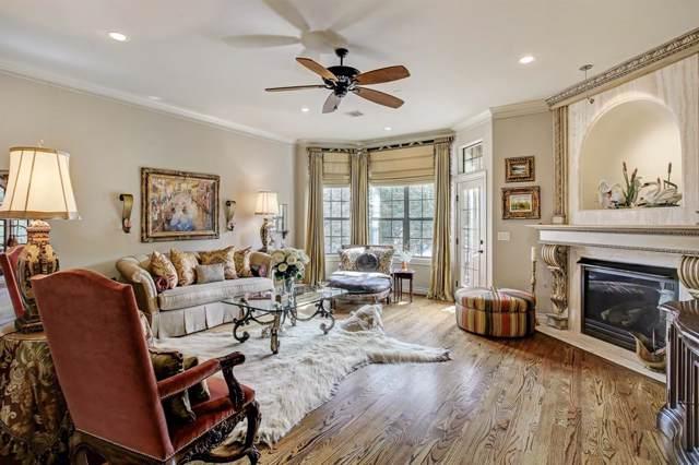 1414 Hyde Park Boulevard, Houston, TX 77006 (MLS #83035230) :: Giorgi Real Estate Group