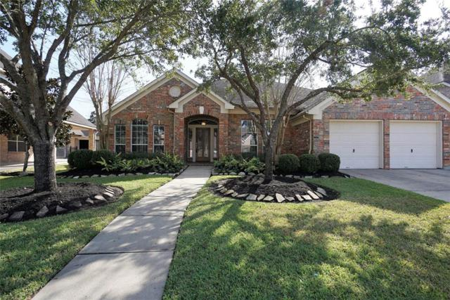 2110 Upland Park Drive, Sugar Land, TX 77479 (MLS #83036609) :: Team Sansone