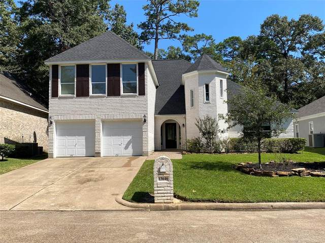 13646 Leafy Arbor Drive, Montgomery, TX 77356 (MLS #83038952) :: The SOLD by George Team