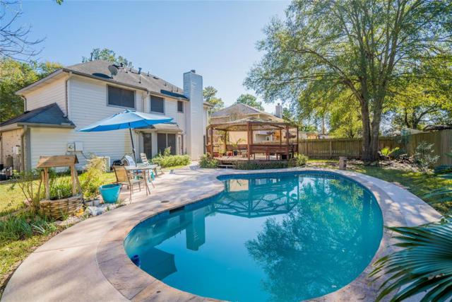 21415 Deerhaven Drive, Spring, TX 77388 (MLS #83039164) :: Connect Realty