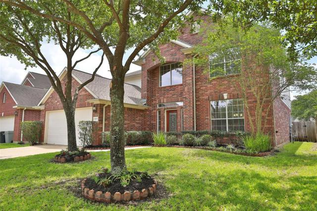 9127 Huckinston Court, Spring, TX 77379 (MLS #83039745) :: The SOLD by George Team