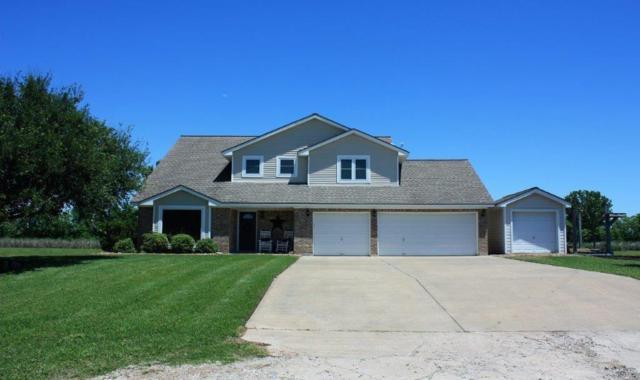 27 Shoreline Drive Off, Angleton, TX 77515 (MLS #83040460) :: Christy Buck Team