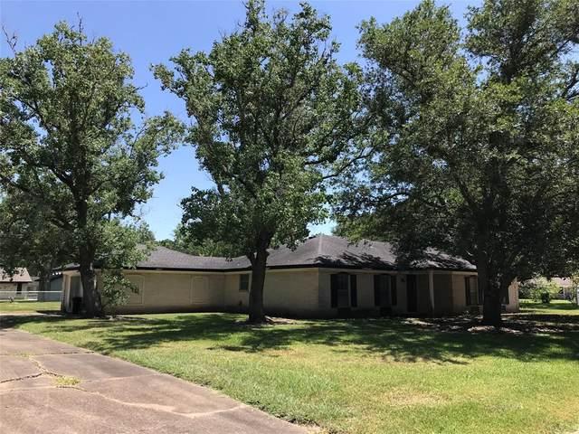 409 Ash Drive, Ganado, TX 77962 (MLS #83042984) :: Phyllis Foster Real Estate