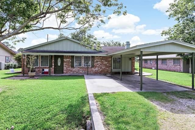 328 James Street, Winnie, TX 77665 (MLS #83043642) :: Caskey Realty