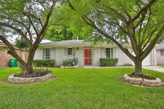 9131 Glen Shadow Drive, Houston, TX 77088 (MLS #83043960) :: The Heyl Group at Keller Williams