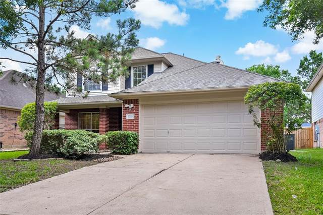 5728 Montclair Hill Lane, Rosharon, TX 77583 (MLS #83049157) :: The SOLD by George Team