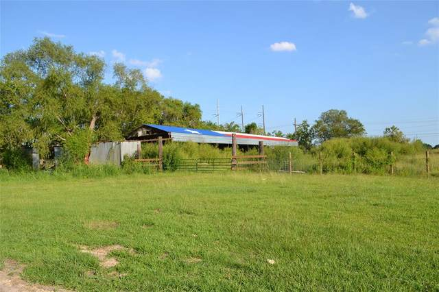 TBD Highway 90 Highway 90, Dayton, TX 77535 (MLS #83052272) :: Ellison Real Estate Team