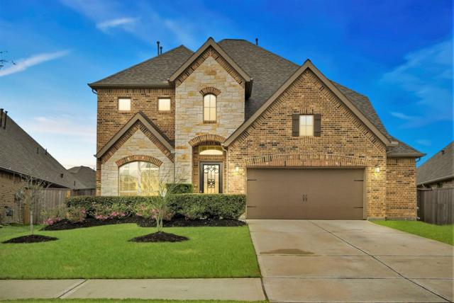 3311 Pleasant Hollow Lane, Porter, TX 77365 (MLS #8306265) :: The SOLD by George Team