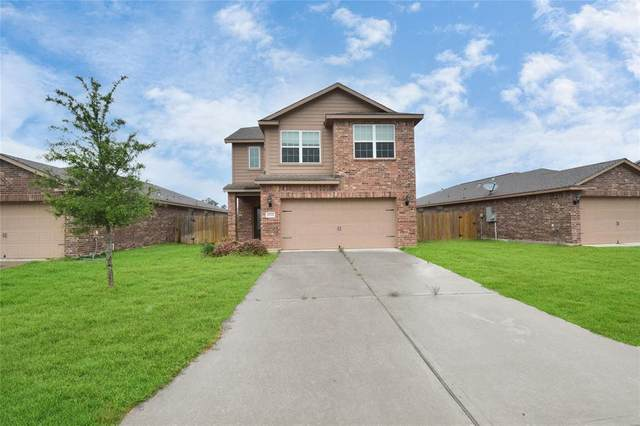 22722 Bauer Sky Drive, Hockley, TX 77447 (#8306297) :: ORO Realty