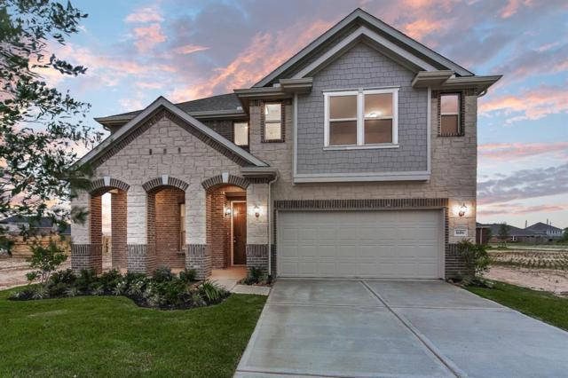1606 Claire Creek Court, Katy, TX 77494 (MLS #83064965) :: JL Realty Team at Coldwell Banker, United