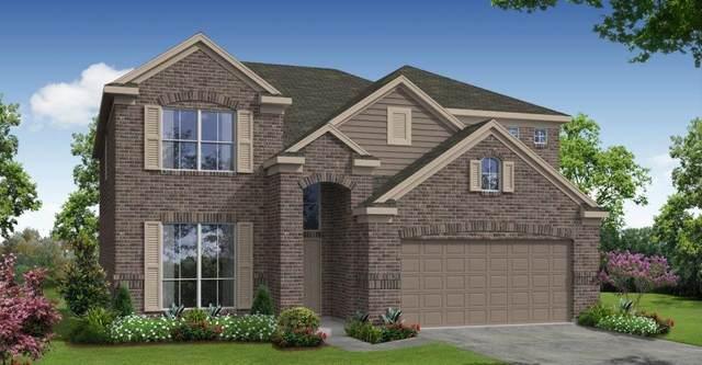 18311 Gardens End Lane, Houston, TX 77084 (MLS #83071895) :: My BCS Home Real Estate Group