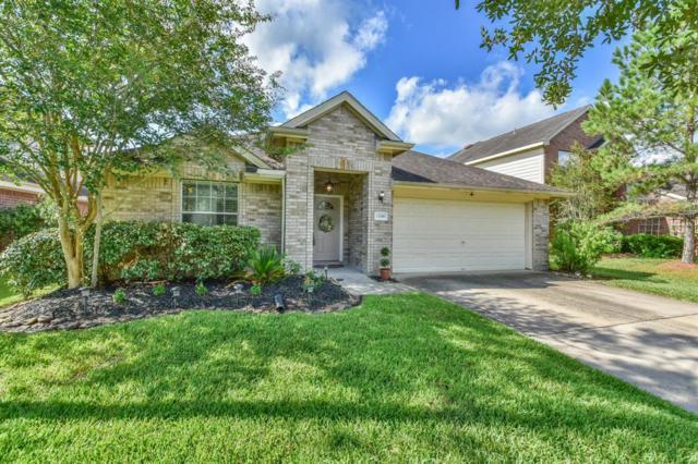 13216 Barton Meadow Lane, Rosharon, TX 77583 (MLS #83075039) :: The Heyl Group at Keller Williams