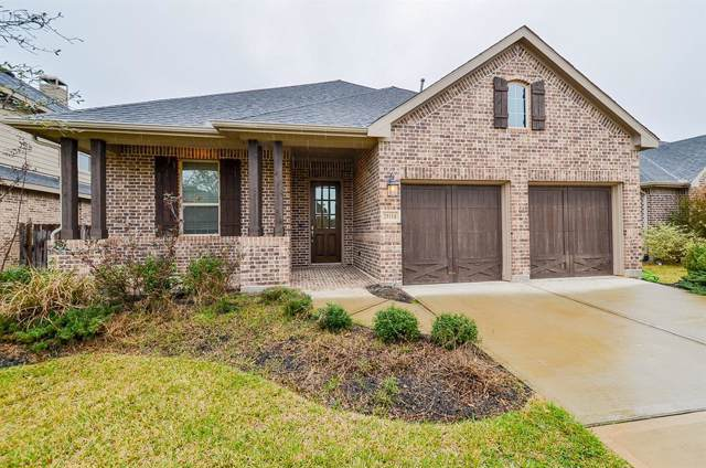 29114 Bentford Manor Court, Katy, TX 77494 (MLS #83080007) :: Green Residential