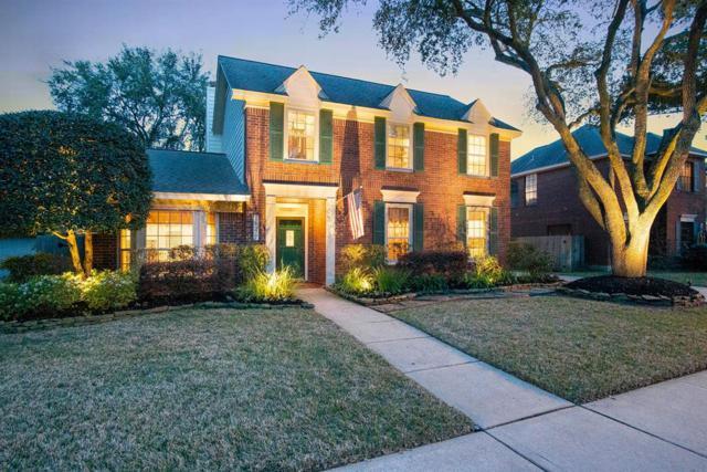16927 Scenic Lakes Way, Houston, TX 77095 (MLS #83081933) :: The Jill Smith Team